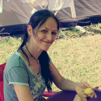 Anita Engeser