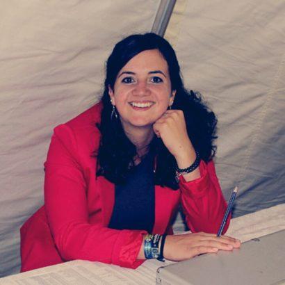 Cornelia Ludescher