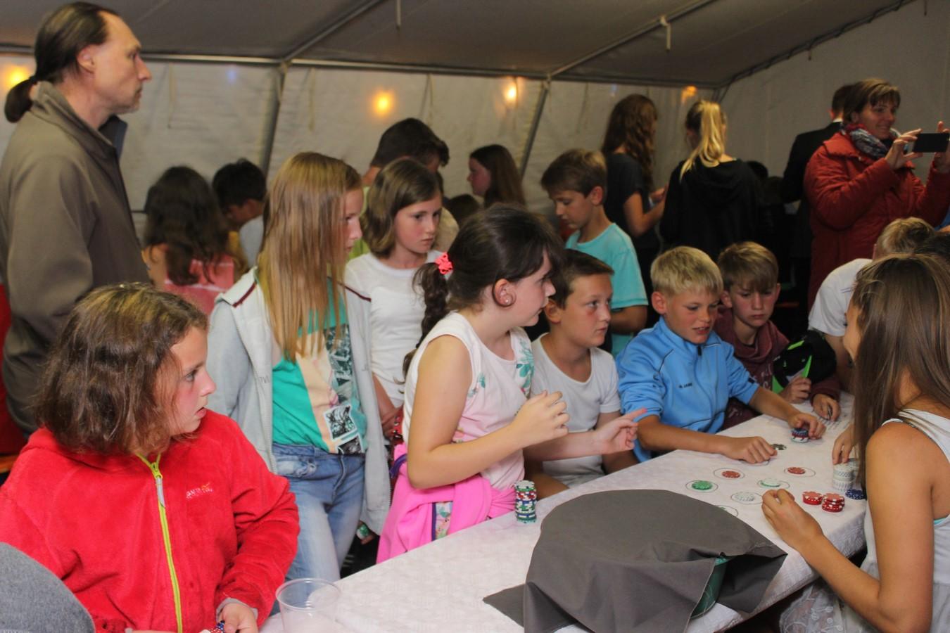 Zeltlager 2016 - 2 Tag (38)
