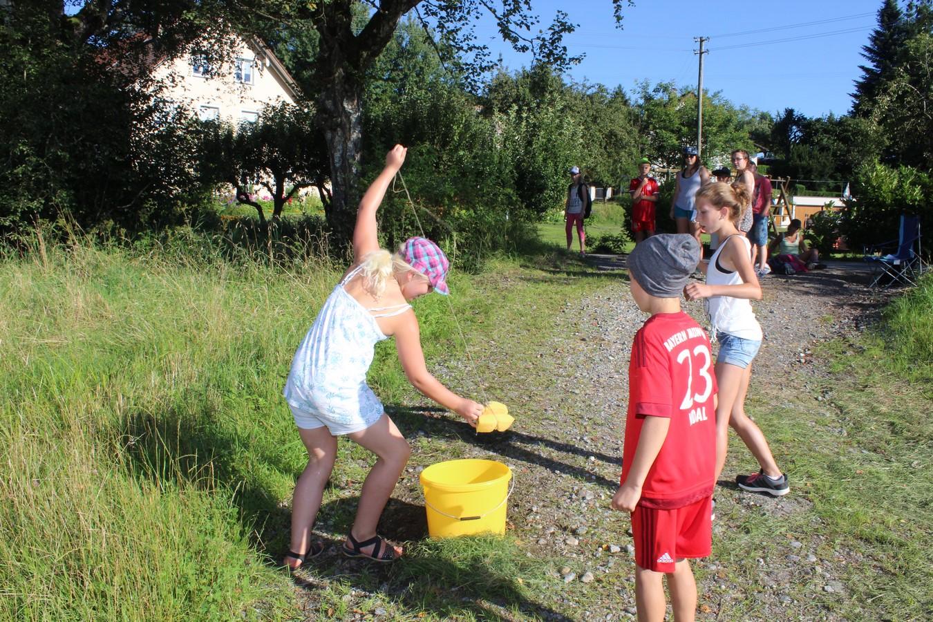Zeltlager 2016 - 3 Tag (22)