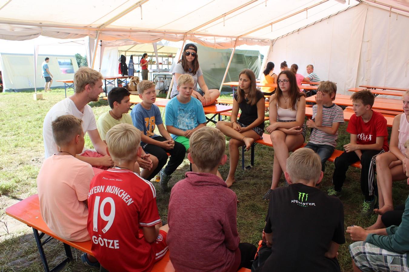 Zeltlager 2016 - 3 Tag (5)
