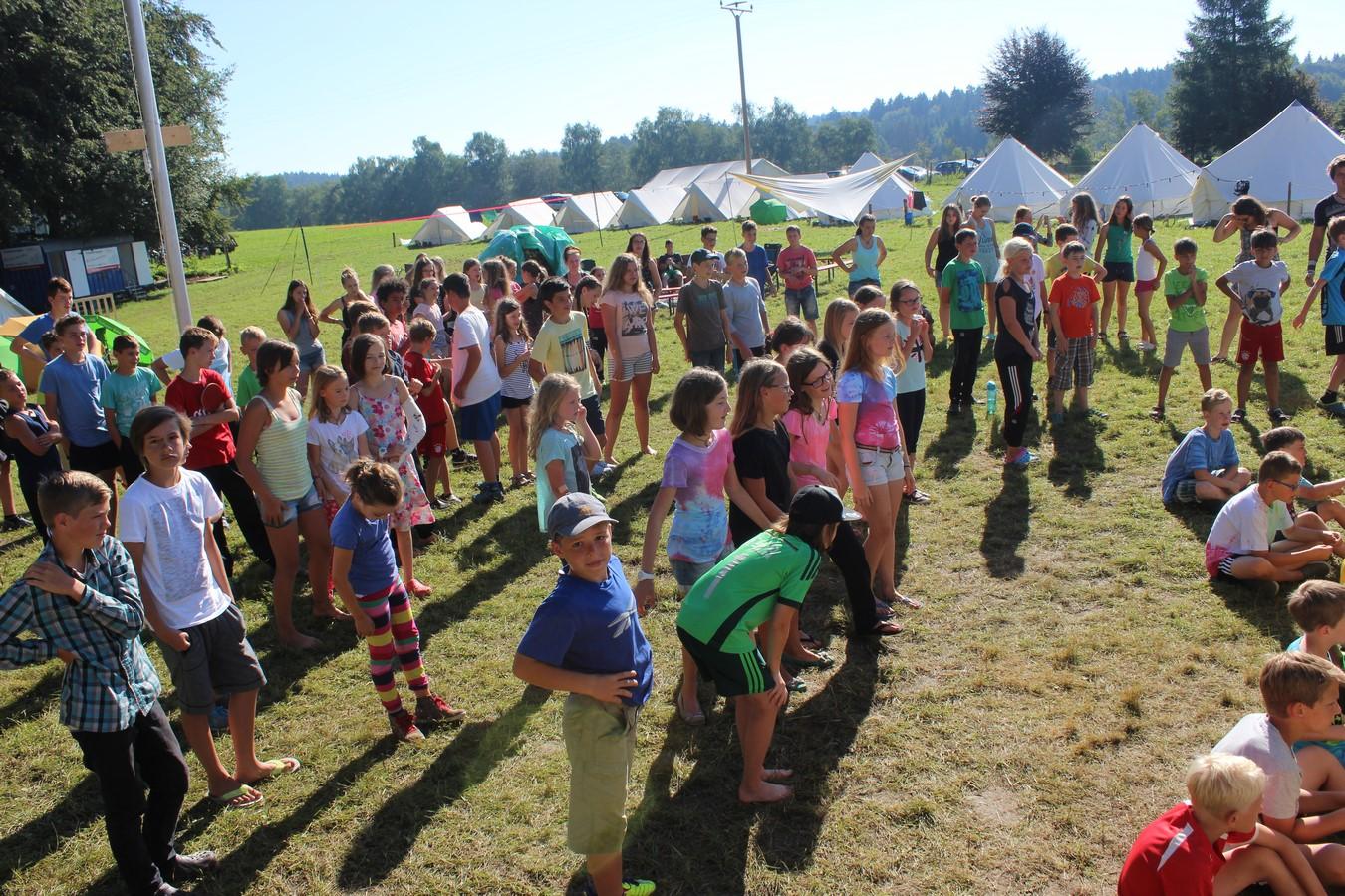 Zeltlager 2016 - 4 Tag (3)