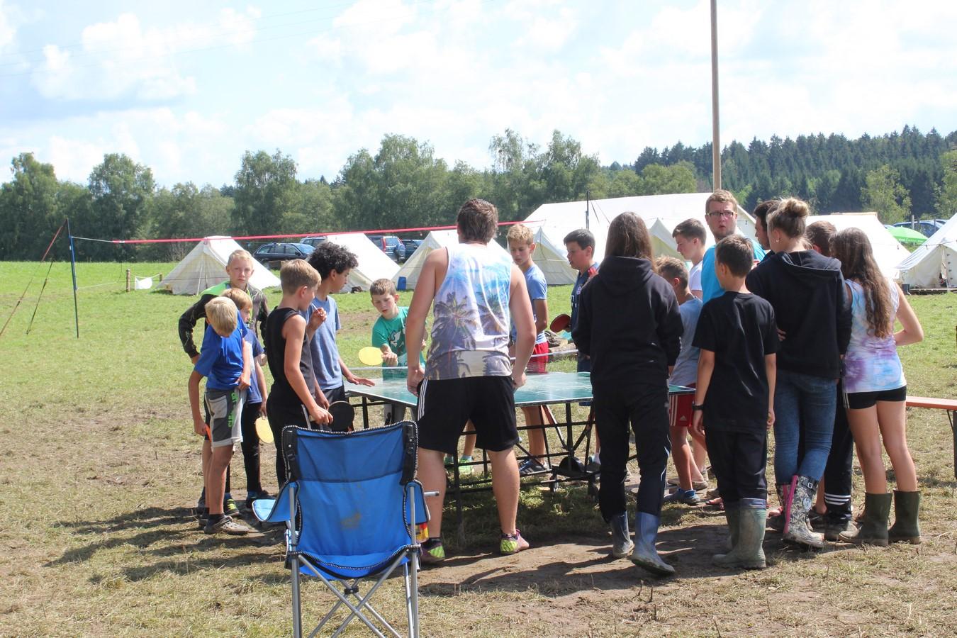 Zeltlager 2016 - 7 Tag (14)